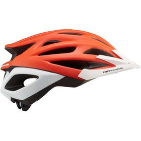 Cannondale Radius MTN Helmet red/white
